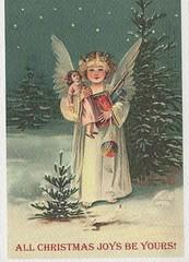 2019_March_0009 (akaroxy2) Tags: 2019 postcard christmas russia officialpostcrossingcard