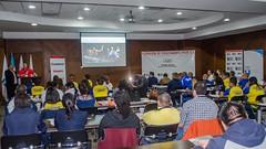 Primer Dia PEVO-2 (Fundación Olímpica Guatemalteca) Tags: funog pevo valores olímpicos