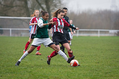 Altrincham LFC vs Liverpool Feds Reserves - January 2019-142 (MichaelRipleyPhotography) Tags: altrincham altrinchamfc altrinchamfootballclub altrinchamlfc altrinchamladies alty altylfc amateur ball coyr celebrate celebration community fans football footy goal header kick ladies league liverpoolfedsreserves merseyvalley nonleague pass pitch referee robins score shot soccer stadium supporters tackle team win womensfootball nwwrfl nwwrflleague1south