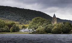 Balade au Lake of Menteith (JardinsLeeds) Tags: lakeofmenteith portofmenteith scottishlandscape scotland paysageécosse écosse paysage landscape lac lake nikond800e