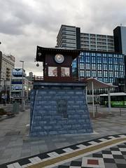 Karakuri clock (pantkiewicz) Tags: japan narita karakuri clock 日本 成田 成田山