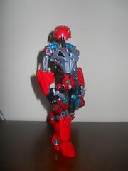 Omega (ToaTimeLord) Tags: bionicle lego afol rahkshi moc