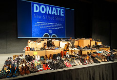 "Wolverine's Participation in our National Shoe the World Day Shoe Drive • <a style=""font-size:0.8em;"" href=""http://www.flickr.com/photos/45709694@N06/46848327294/"" target=""_blank"">View on Flickr</a>"
