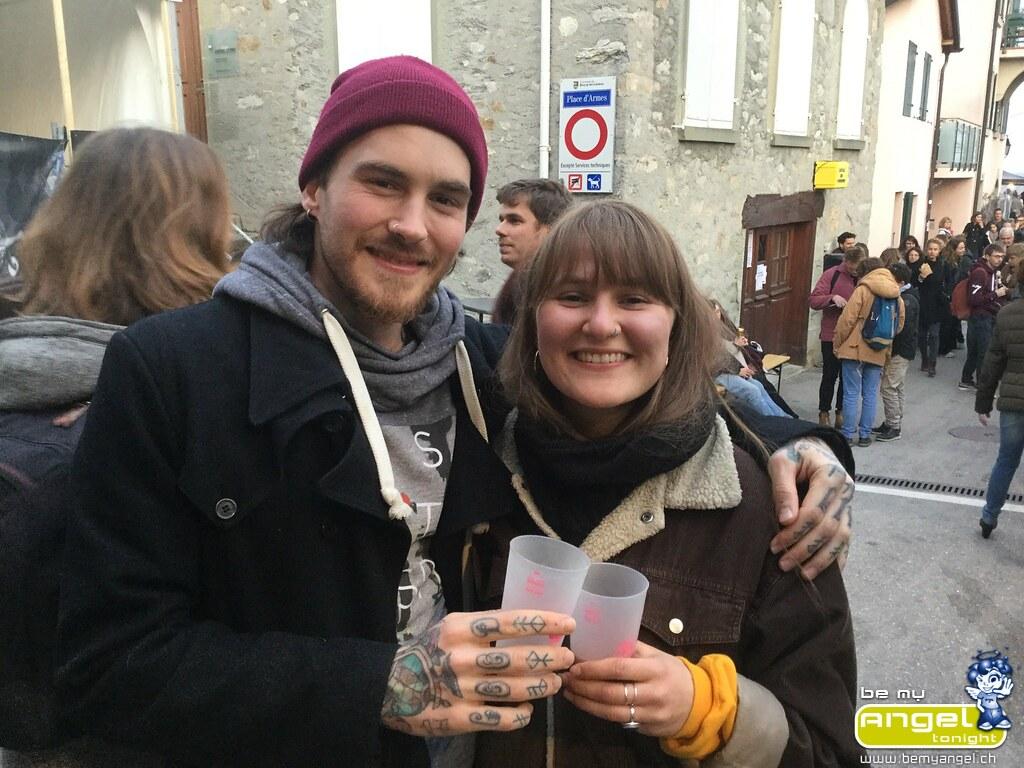 Cully Jazz Festival - Jeudi 11 Avril 2019