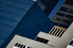 (jfre81) Tags: houston texas tx tex urban city abstract minimalist form shape architecture building glass steel angle geometry james fremont jfre81 photography canon rebel xs 2019