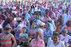Holi Utsav 2019 #70 (*Amanda Richards) Tags: phagwah holi 2019 guyana georgetown guyanahindudharmicsabha powder abeer springfestival spring hindu
