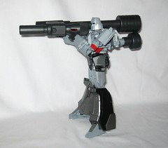 megatron transformers masterpiece mp 36 takara tomy 2017 35 (tjparkside) Tags: megatron transformers g1 series 1 1984 hasbro masterpiece mp 36 takara tomy 2017 transformer 2018 tf tak decepticon decepticons cartoon movie collector collectors card alternate face faces blaster pistol destron leader energy mace chain laser dagger sword key vector sigma faceplate smile crying damage damaged scope stock silencer walther p38 p 38 normal chest headgear nuclear charged fusion cannon