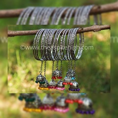 www.theaspirehigh.com  #german #silver #oxidized #bangles #single #both #hands #banjara #indo #western #designer #trendy #style #kada #ghungroo #tribal  #wedding #festival #haldi #party #shadi #ceremony  #imitationjewelry #bridesjewelery #bridebangles #br (aspirehigh.social) Tags: german indo bridesofindia hands ghungroo bangles indianbridemakeup trendy wedding banjara kada festival designer tribal bridesjewelery both single shadi ceremony oxidized bridebangles silver style imitationjewelry western party haldi