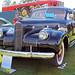 1940 La Salle 52 Deluxe Sedan