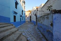 Chefchaouen, Morocco, January 2019 D700 298 (tango-) Tags: chefchaouen bluecity villaggioblu bluevillage morocco maroc 摩洛哥 marruecos марокко المغرب