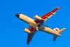 British Airways A319 GEUPJ  Retro Livery