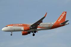 OE-INQ (LIAM J McMANUS - Manchester Airport Photostream) Tags: oeinq easyjeteurope alpine u2 eju 20years airbus a320 320 airbusa320 manchester man egcc