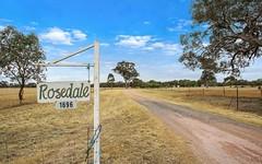 1696 Cummings Rd, Walla Walla NSW