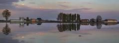 Risaie Agnellengo (KPiero) Tags: risaie risaienovaresi novara tramonto tramontoinrisaia agnellengo momo