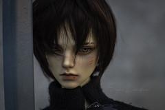 Hurtful (Sugar Lokifer) Tags: ssdf luts abadon bjd ball jointed doll