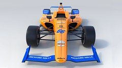 McLaren #66 (rugby#9) Tags: richardmille mclaren delltechnologies 66 petrobras papaya nttindycarseries ntt indycar dallara chevrolet kimoa mindmaze vuse scansource autonation firestone