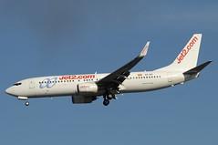 EC-IDT (LIAM J McMANUS - Manchester Airport Photostream) Tags: ecidt aireuropa ux aea jet2com jet2 channex ls exs friendlylowfares boeing b737 b738 738 b73h 73h boeing737 boeing737800 egcc man manchester