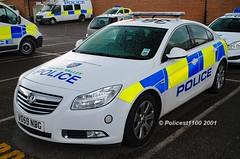 Thames Valley Police Vauxhall Insignia VO59 NBG (policest1100) Tags: thames valley police vauxhall insignia vo59 nbg tvp