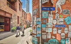 28 McLean Alley, Melbourne VIC