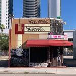 S&S Diner Building Miami thumbnail