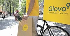 Glovo lance le recrutement de 5 Profils (dreamjobma) Tags: 012019 a la une anglais casablanca chargé de clientèle compte chef projet commerciaux directeur glovo emploi et recrutement responsable commercial recrute multinationale