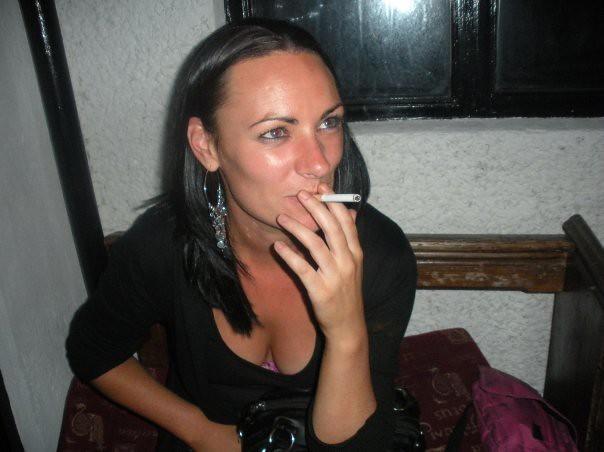 The World's Best Photos of smokingfetish and smokingwoman - Flickr