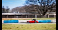 Austin Healey 100 (Laurent DUCHENE) Tags: godsavethecars auto automobile automobiles car classiccar motorsport youngtimer autodrome linasmontlhéry 2018 austin healey 100