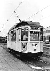 0348 11 (brossel 8260) Tags: belgique antwerpen anvers tram miva