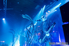 Behemoth_L.Vischi-5524 (devilsgatemedia) Tags: behemoth ecclesiadiabolicaeuropa2019 tour queenmargaretunion glasgow livemusic ishootmetalcom devilsgatemedia musicians blackmetal nergal ilovedyouatyourdarkest nuclearblast