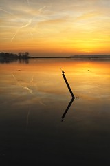 (Pea Jay How) Tags: landscape sunrise sun river suffolk blythburgh blyth early morning reflections reflection estuary water