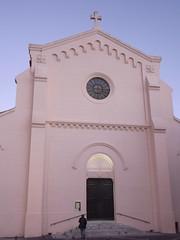 Aubagne: église Saint-Sauveur (Vincentello) Tags: aubagne façade church église saintsauveur
