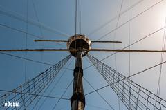Mast (Bodeccn) Tags: canon t6i landscape nature bahia portoseguro brazil boat