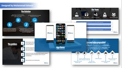 74 (Pro_PPTDesigner) Tags: template custom powerpoint presentation design graphics icon ppt branded modern