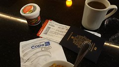 Lounging in the Copa Lounge prior to GUA->SAL->YYZ->YVR. Long day ahead. (Doug Murray (borderfilms)) Tags: lounging copa lounge prior guasalyyzyvr long day ahead