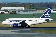 Airbus A318-111  YR-ASB — TAROM Romanian Air Transport (Wajdys) Tags: tarom romanianairtransport a318111 airbus airbus318 travel transport 2engines jet skyteamairlinealliance skyteam airline alliance yrasb cn2955 spotter spotters planespotting avión aviones plane planes aircraft aircrafts airplane airplanes vaclavhavelairportprague ruzyně ruzyne airfleets pragueairport pragueairportruzyne airportprague photo photography photographer road prglkpr amazing invitation followme series111 romania letiště letisko letadla airport flughafen praha prague praga prag letištěpraha airbus318111 wheel gear eu europe czech czechia flickr transporturileaerieneromâne transporturile aeriene române