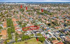 10 Robinson Street, Croydon NSW