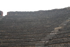 Europe, Sept. 2012 (sctcroft) Tags: europe italy 2012 trip cruise vacation sites pompeii amphitheater
