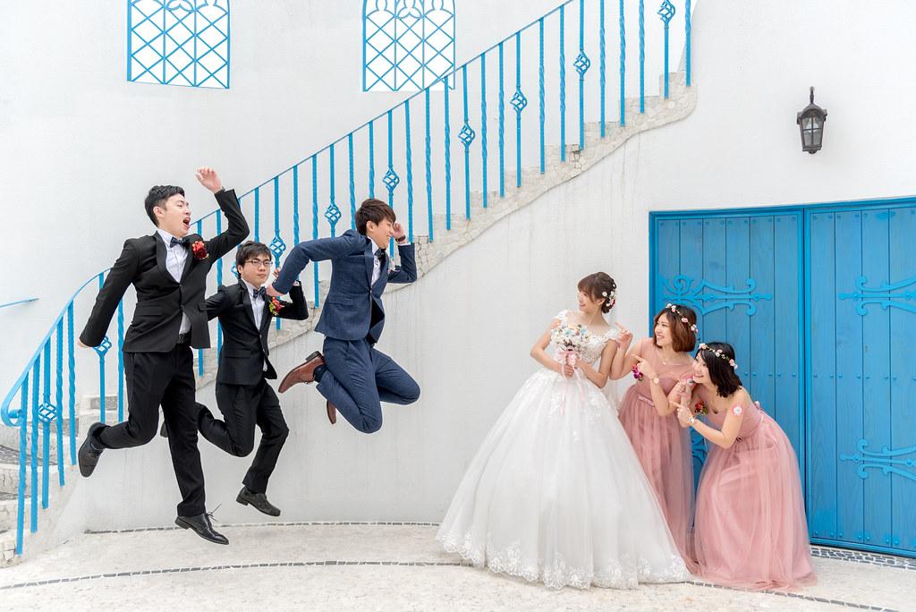 婚禮紀錄佩真與丞訓-207