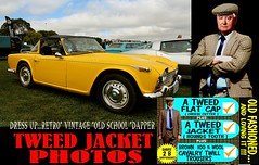 DressUp Dapper part 6 (Tweed Jacket + Cavalry Twill Trousers = Perfect) Tags: tweedjacketphotos tweedcap tweed tie text canon cars clothes clothing carshow retro rally rockandhop distinguished dresscode dapper distingushedgentlemensride vintage vintagecar vehicles vintagecarclub vintagecars v8 oldschool outdoor oldcar oldcars 2019 classic cavalrytwilltrousers nz newzealand trousers cavalry car club vintagecarrally cap menswear mensclothing mens man kiwi kiwiana 1970s 1980s