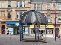 Hamilton, Scotland, UK (Point-and-Sho2t) Tags: hamilton scotland uk lanarkshire architecture cityscape urban mausoleum dejan dodig
