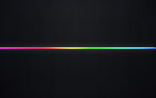 Обои линия, разноцветный, черный фон картинки на рабочий стол, фото скачать бесплатно