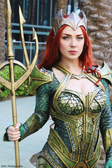 IMG_4558 (willdleeesq) Tags: anaheimconventioncenter cosplay cosplayer cosplayers wca2019 wondercon wondercon2019 aquaman dccomics justiceleague mera queenmera