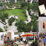 分譲集合住宅の産学共同研究(分譲マンションにおけるコミュニティ形成とコモンスペースのデザイン)の写真