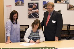 HACC-7 (HACC, Central Pennsylvania's Community College.) Tags: respiratory therapist respiratorytherapist articulation agreement marywooduniversity health career