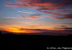 (michael-moll) Tags: photography abendrot sunset mittelfranken deutschland bayern rothenburgobdertauber d7500 nikon