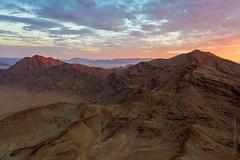 Namibian Peaks Sunset DJI Mavic Pro 2 (www.mikereidphotography.com) Tags: drone sunset namibia mavicpro2 africa landscape