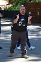 Police Shooting Range (david55king) Tags: david55king israel haifa police volunteers policevolunteers civilguard shooting range shootingrange ישראל חיפה משטרה מתנדבים מתנדבימשטרה משמראזרחי משאז אקם אקמ מטווח מלמש shfaram שפרעם סערזאבי