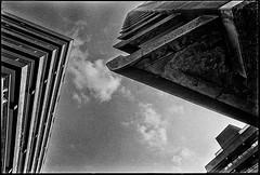 C37-42 1975 Brutalism (hoffman) Tags: housing architecture brutalist brutalism city urban london outdoors street barbican brunswickcentre londonwall concrete davidhoffman wwwhoffmanphotoscom