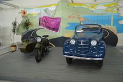 DSC_0527 (petrovskiy_300686) Tags: сочи автомузей сочиавтомузей москвич москвич401