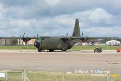 C130J-30-C4-872-ZH872-17-3-19-RAF-BRIZE-NORTON-(1) (Benn P George Photography) Tags: rafbrizenorton 17319 bennpgeorgephotography a400m zm412 c130j30 c4 zh868 zh872 zh878 royalairforce airbus lockheed nikon nikon7020028 nikond7100 d7100